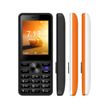 UNIWA FD001 Android OS 2.4 Inch screen SC9820E Dual Core Shortcut Button Android VoLTE FDD-LTE 4G Feature Phone