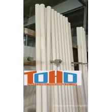 Ceramic pipe fitting