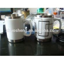2015 new gifts customised mugs, custom travel mugs, wholesale coffee mugs