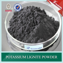 Líquidos de perfuração de lama de perfuração Super Lignite Caustificado