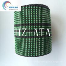 Стул или диван Эластичный тканый ремень Эластичная лента для мебели Диван Веббинг