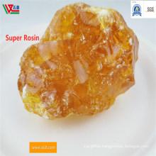 Primary and Premium Rosin Yellow Super Rosin Yellow