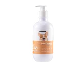 Papaya Anti-Floh-Zecken-Hunde-Welpen-Shampoo
