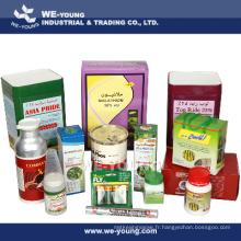 Produit agrochimique oxyfluorfène, oxyfluorfène (24% Ec) pour le contrôle de l'herbe