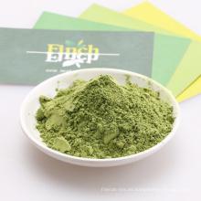Finch Tea Organic Matcha Tea A, Polvo de té verde