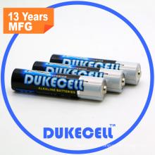 Super Qualität AAA / Lr03 Trockenbatterie