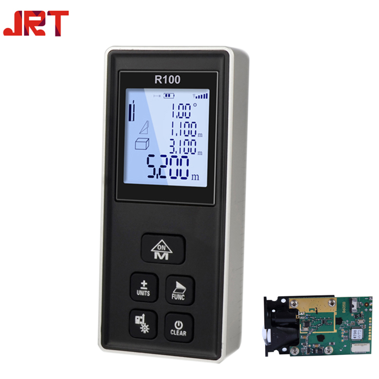 Jrt Electronic Laser Distance Meter