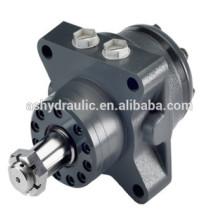 BMRW de BMRW50, BMRW80, BMRW100, BMRW125, BMRW160, BMRW200, BMRW250, BMRW315, BMRW375 de roue moteur hydraulique