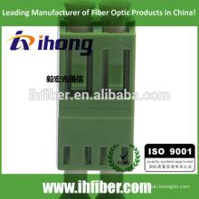 LC / APC Singlemode Flansch Typ Optischer Dämpfungsglied