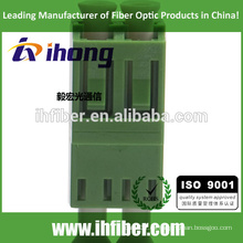 LC / APC Atenuador óptico tipo brida monomodo
