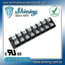 TGP-085-08JSC 3 Draht 600V 85 Amp 8 Position UL Klemmenblock
