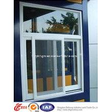 Hot Sale Residential Commercial Aluminum / PVC Sliding Window