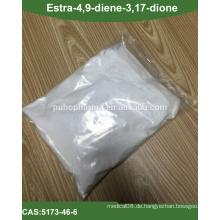 Estra-4,9-dien-3,17-dion aus der Fabrik
