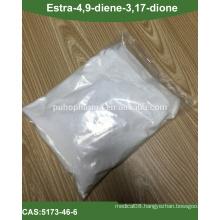 Estra-4,9-diene-3,17-dione from factory