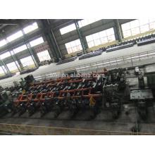 Tubo de acero sin costura de tubo de acero de extracción en frío
