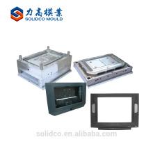 новый стиль пластиковые ТВ/LCD/СИД /СИД 3D телевизор впрыски прессформы раковины