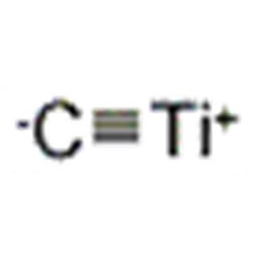 Titanium carbide CAS 12070-08-5
