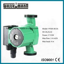 Class a Sanitary Manual Circulation Pump for Hot Water