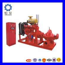 YQ Brand diesel engine portable fire pumps
