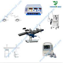 Ysot One-Shop Shopping Instrument médical de l'hôpital médical