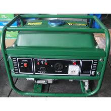 Gerador de gasolina verde HH1500-A04