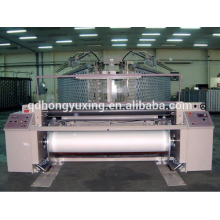 Machine de déformation à grande vitesse / machine de dimensionnement de déformation / machines textiles