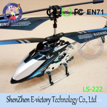 Rc Helicopter With Light Children Toys Gravity RC Helicopter