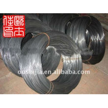 Fil noir en acier recuit recuit et fil de fer noir recuit