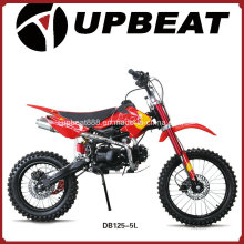 Upbeat Barato Pit Dirt Bike 125cc