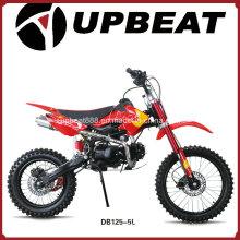 Изысканный дешевый байк Dirt Bike 125cc