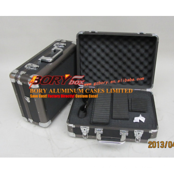 Portable Aluminum Tool Box