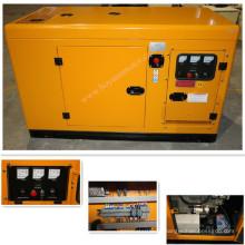 Diesel-Generator-Set mit Perkins-Motor