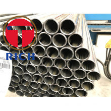 1020 Carbon Steel Cold Drawn Welded Tube
