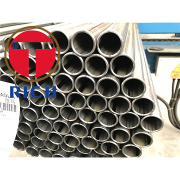 JIS G3460 Seamless and Welded carbon steel tubes