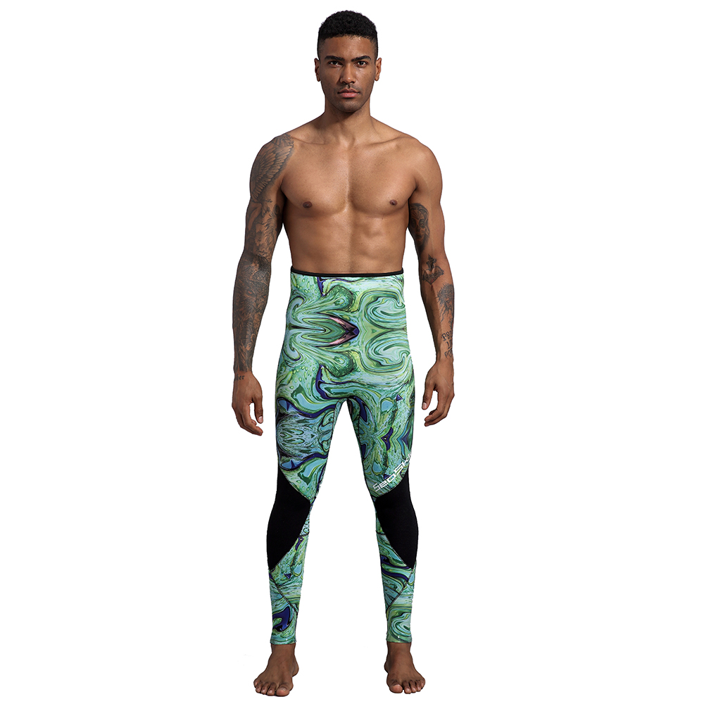 spearfishing wetsuit color