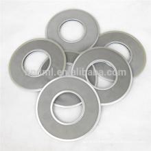 SPL-50 Фильтрующий диск 125x60 мм, Круглый сетчатый фильтр SPL-50 с 125x60 мм, OEM фильтрующие диски 125x60 мм
