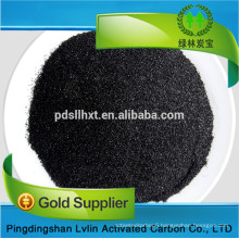 Hot-sale Black Granular Activated Carbon