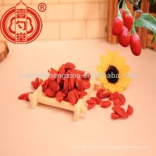 China wolfberry ningxia goji berry en frutos secos para la venta
