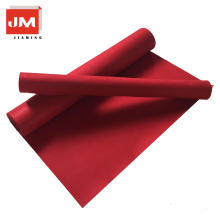 Nonwoven punched needle carpet Chenille Bedroom Carpets