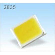 Diodo emissor de luz UV profundo de 0.2W 365nm 385nm UVC 2835 SMD 375nm