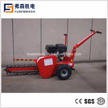 15HP Small Trencher with Working Depth 200mm/400mm/600mm