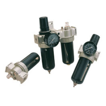 E804 Series Air Source Treatment Unit