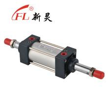 Fabrik-Qualitäts-gute Preis-pneumatische Zylinder-Geschwindigkeit