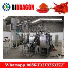 Stainless Steel Patent Manufacturer Chili Pulverizer Machine
