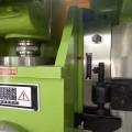 Máquina de prensa de potencia mecánica de procesamiento de metales