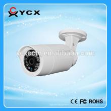 2015 Nueva cámara diseñada de la bala de 960P AHD con el soporte único, cámara completa del CCTV de HD