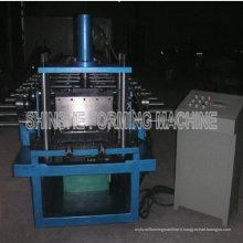 Machine de formage de profilés droits et coniques