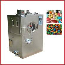 Machine de revêtement de couleur pour tablette à vendre