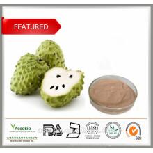 Graviola 10:1 Extract Powder, Soursop, Annona Muricata, Custard Apple