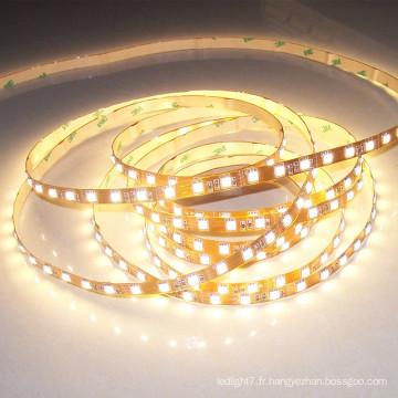 Bande lumineuse LED 12V 3528 SMD Bande lumineuse LED